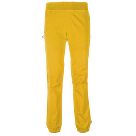 Nihil W's Minimum Pants Yellow Ceylon
